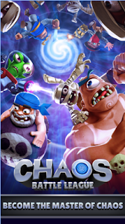 Chaos Battle League Apk [LAST VERSION] - Free Download Android Game