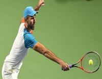 Maharashtra Open: Veteran Giant Ivo Karlovic Reaches Final
