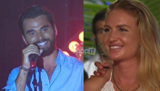 "Survivor: Ο Atakan τραγουδούσε και αφιέρωνε στη Δαλάκα! ""Έλιωνε"" η Ελληνίδα παίκτρια…"