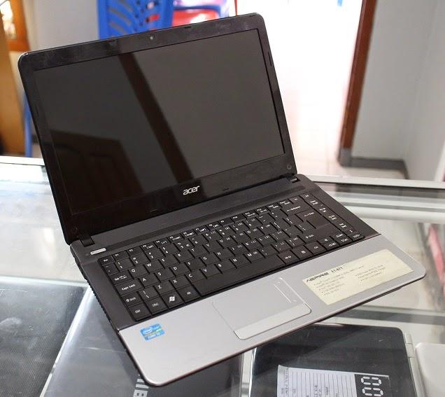 harga laptop acer e1 471