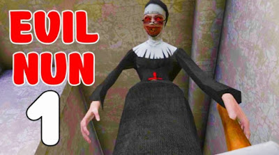 Evil Nun Apk for Android (Scary Horror Game Adventure)