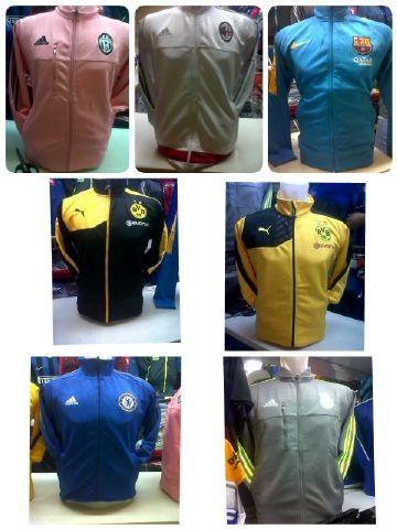 Gambar-gambar photo desain terbaru jaket klub musim 2015/2016