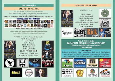 Rio Novo Motofest