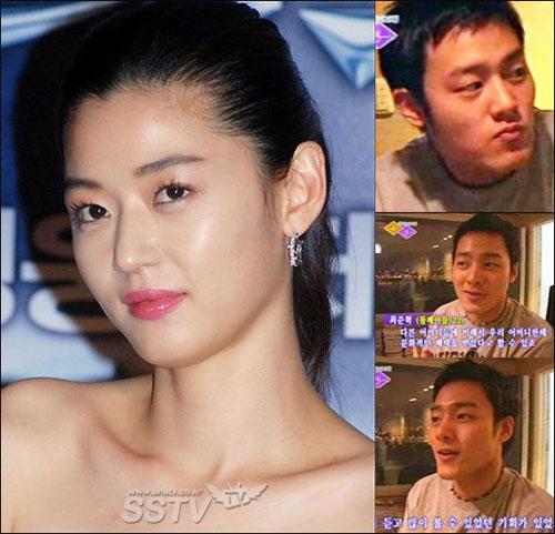 Jun Ji Hyun Of M...