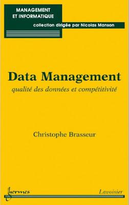 Télécharger Livre Gratuit Data Management - Qualité des données et compétivité pdf