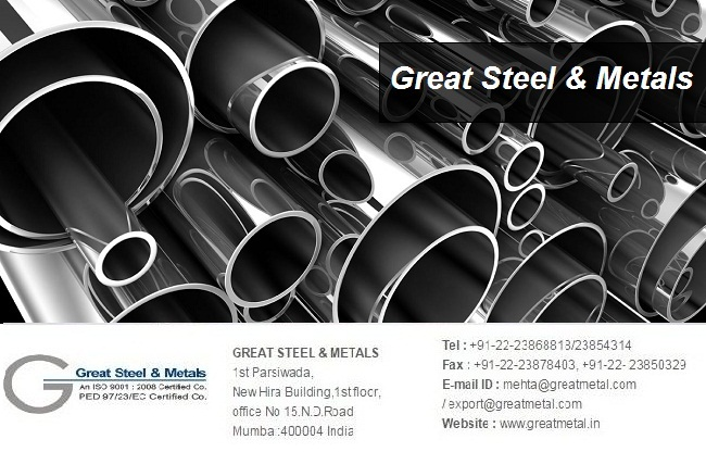 Stainless Steel Pipe Prices- A New Market Flood- Analysis by