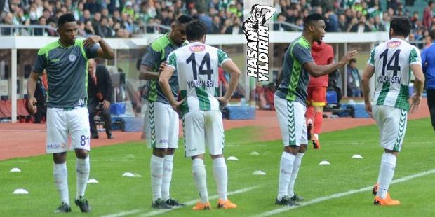 Turquie: Samuel Eto'o désormais entraineur-joueur à Konyaspor ?