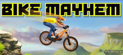 Bike Mayhem Mountain Racing Apk Download for Android
