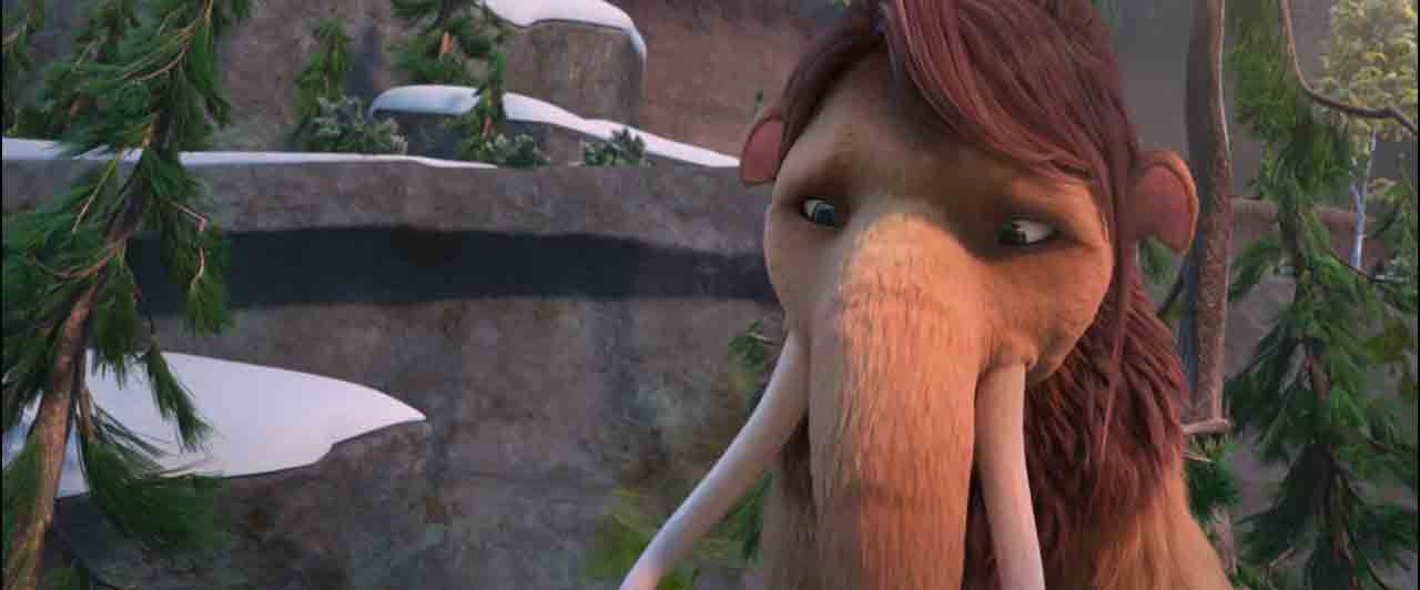 Mediafire Resumable Download Links For Hollywood Movie Ice Age: Continental Drift (2012) In English