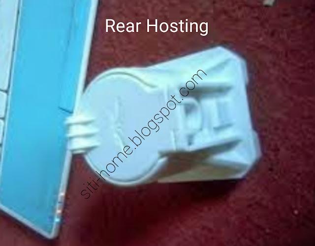 Rear Hosting