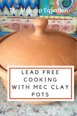 MEC clay pot review.