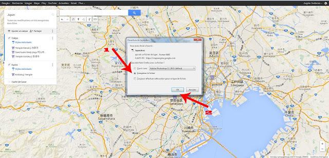 télécharger Google Maps maps.me