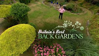 Britains Best Back Gardens - Challenging Plots ep.1