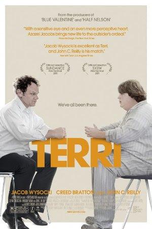 Cậu Bé Terri
