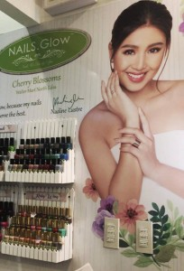 WOW! Nadine Lustre Opens Up Her very Own Nail and Body Spa Salon! LOOK HERE!