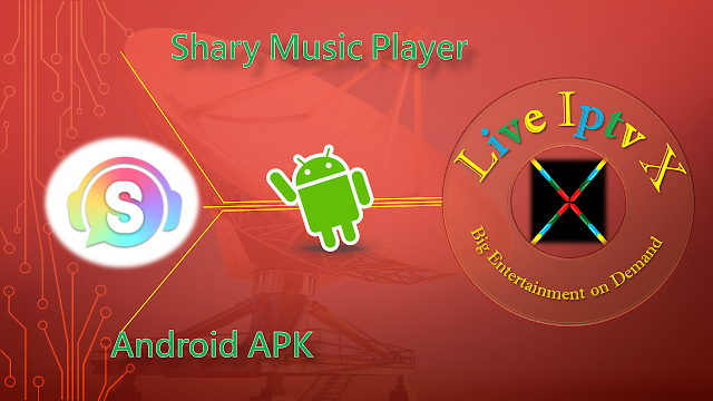 Shary Music APK
