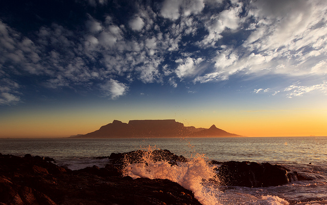 South Africa – best for varied landscapes