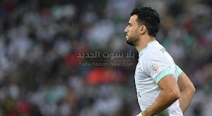 عمر السومة يقود الأهلي لتحقيق الانتصارت في اخر الدقائق على الرائد في الدوري السعودي