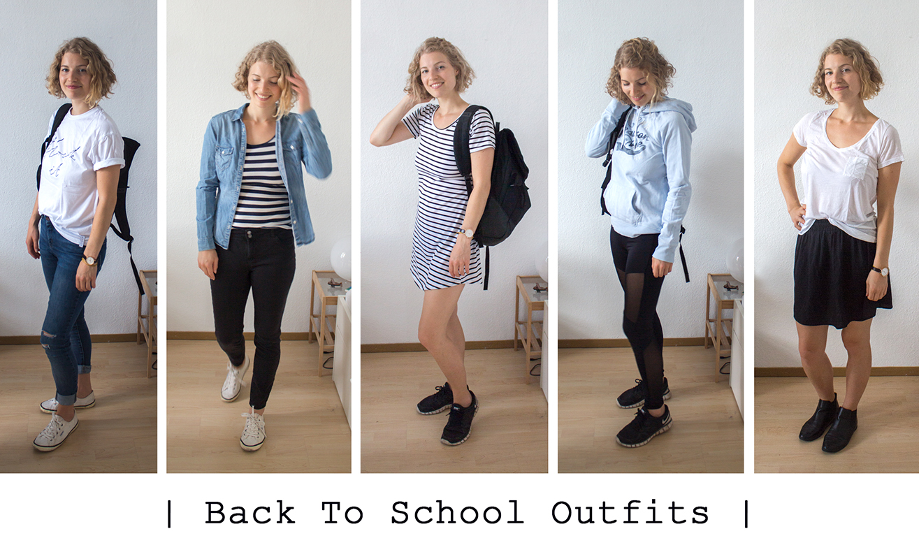 78ae61f8eb28 Back To School Outfit Ideas