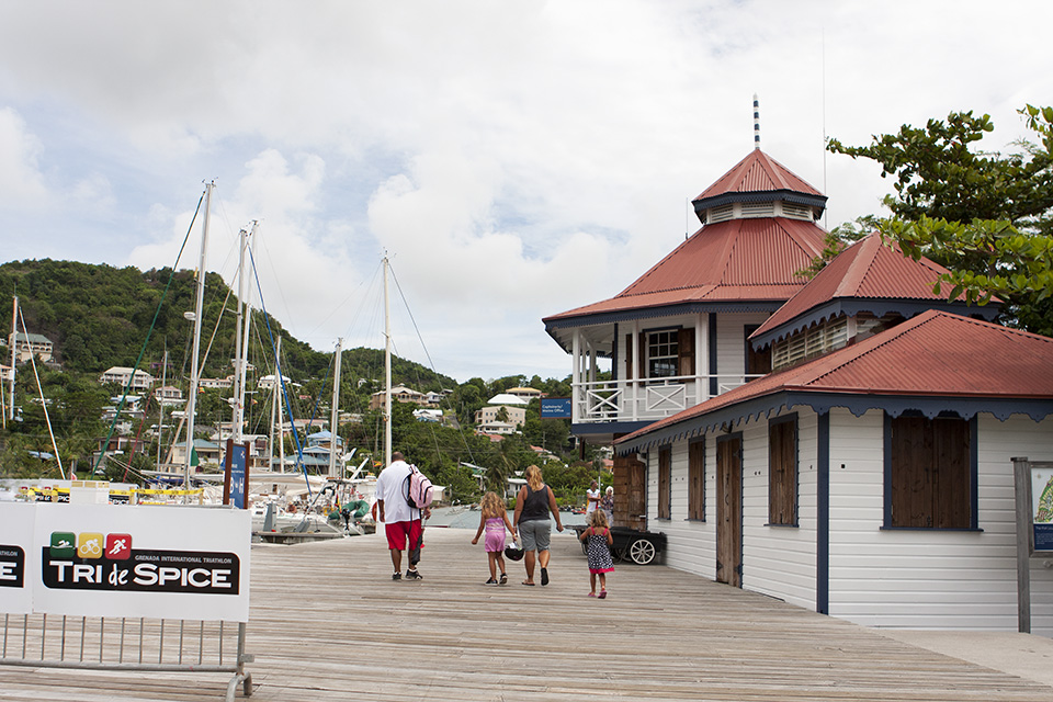 Victory Bar And Restaurant Grenada