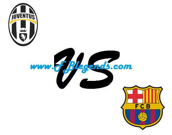 مشاهدة مباراة برشلونة ويوفنتوس بث مباشر في دوري أبطال أوروبا يوم 19-4-2017 مباريات اليوم