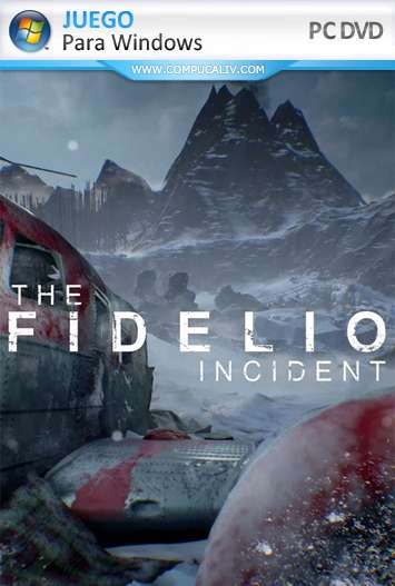 The Fidelio Incident PC Full