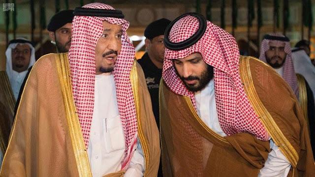Setahun Berkuasa, Apa yang Dilakukan Putra Mahkota Saudi