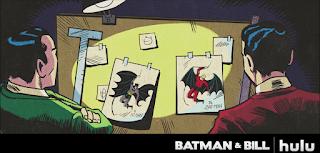 batman and bill: trailer del documental sobre el verdadero origen de batman