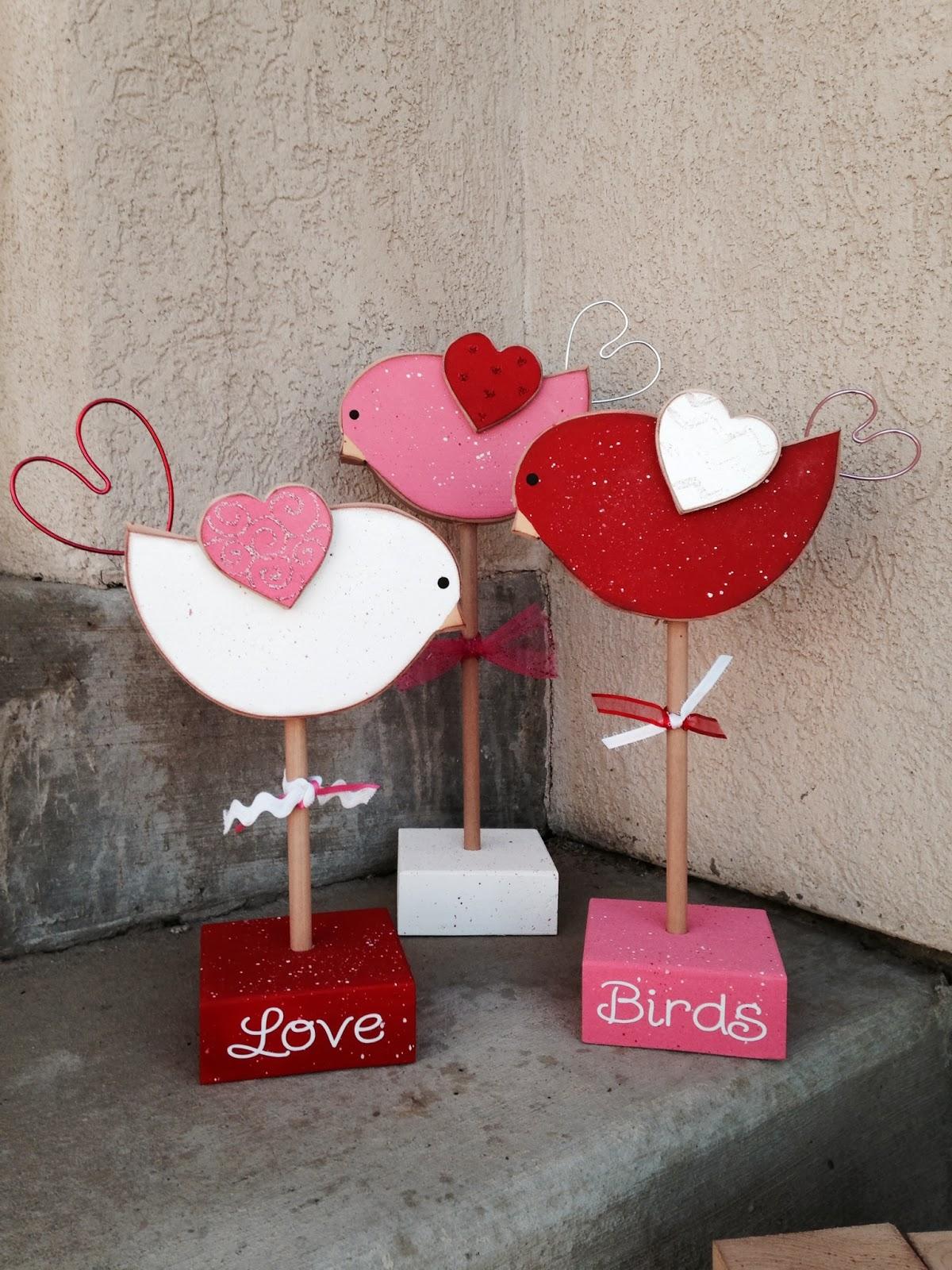SAWDUST SANITY Valentine And St Patrick 2014
