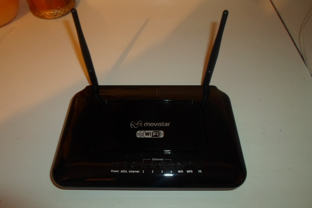 Programador Chasquilla: [HOWTO] Conectar un segundo router