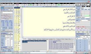 QuranCode 6.19.463