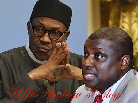 I Have Documents That Can Fetch Nigeria N3trn Stolen By People Around You, Others - Maina Speaks To Buhari From Hiding