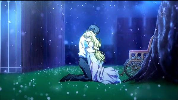 Amagi Brilliant Park - anime populer fall 2014
