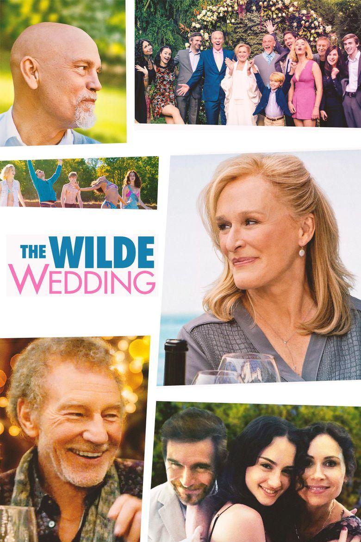 Wilde wedding [2017] [DVDR] [NTSC] [Latino]