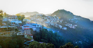 mussoorie tourist places photos