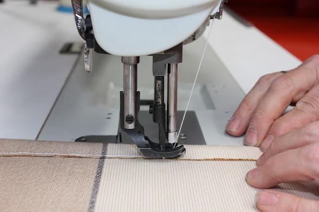 maquinaria costura industrial