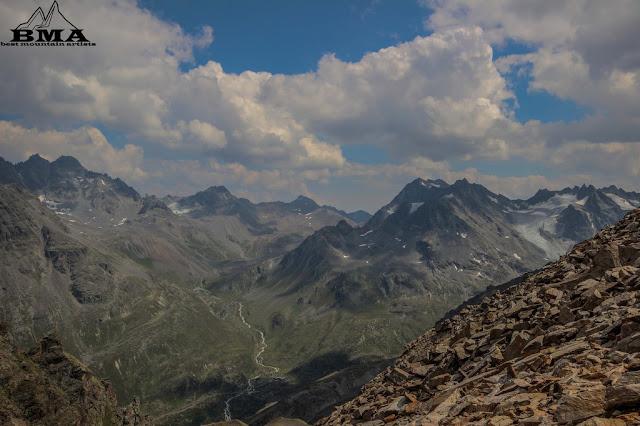 wandern jamtalhütte - wanderblog