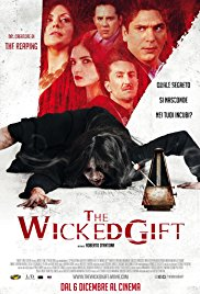 Watch The Wicked Gift Online Free 2017 Putlocker