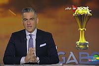 برنامج خاص مع سيف 4-2-2017 سيف زاهر - خاص من الجابون