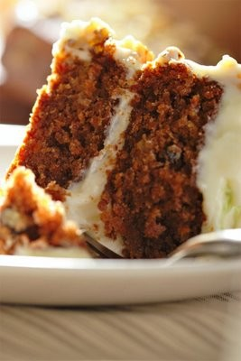 Simple Carrot Cake Recipe Without Baking Soda