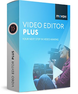 Movavi Video Editor Plus Portable