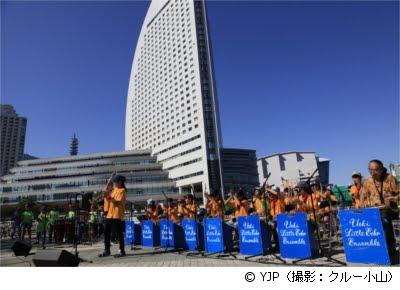 街全体でジャズを楽しめる!横浜で開催される2大ジャズフェスティバル(7月・10月)