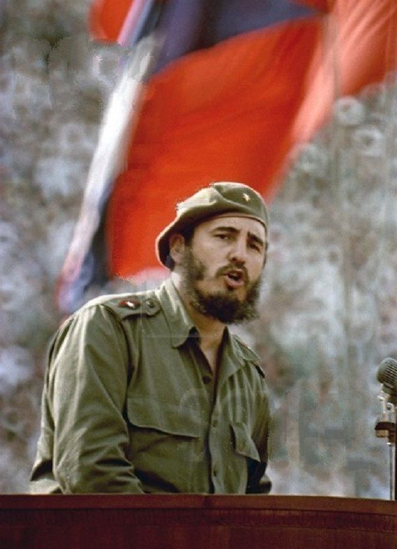 the influence of fidel castro in cuba The influence of jacques-yves cousteau on fidel castro has been a recurring  theme i have heard from cuban colleagues during my many.