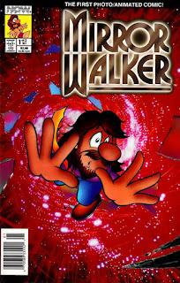 Mirror Walker #1