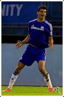Dominic Solanke Chelsea