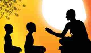 एक प्रेरणादायक कहानी - आपने किस गुरु से शिक्षा प्राप्त की है ? | Motivational Story In Hindi | Gyansagar ( ज्ञानसागर )