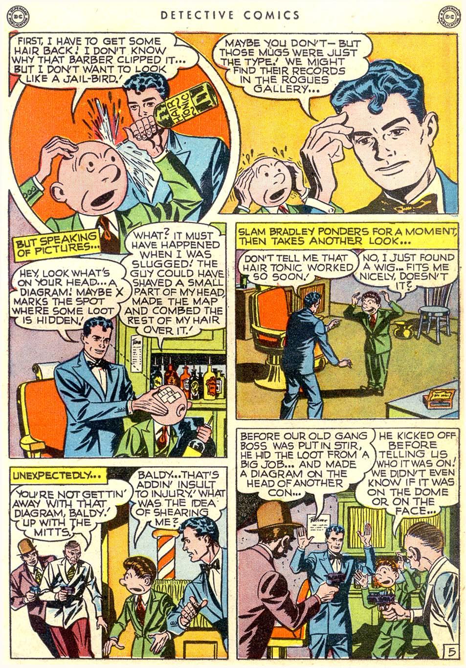 Detective Comics (1937) 143 Page 28