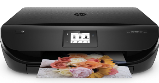 Cell Phone Photo Printer