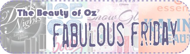 Fabulous Friday im Dezember 2013