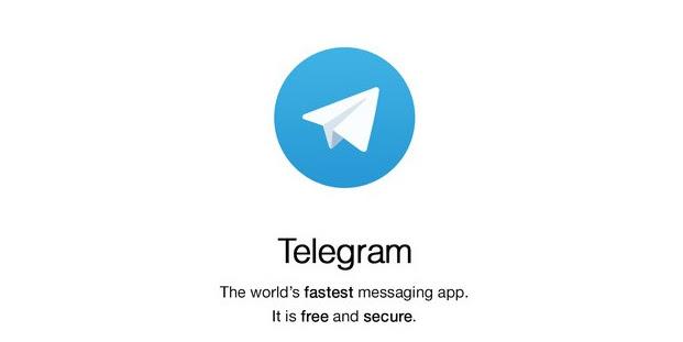 Kominfo blokir 11 akses aplikasi Telegram, ini alasannya..